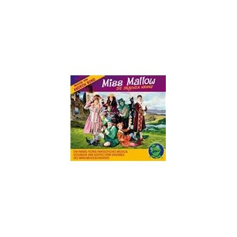 Miss Mallow - Die Drachen Nanny