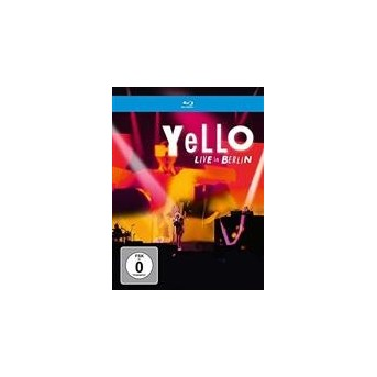 Live in Berlin - 1 Blu-ray