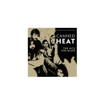 The Very Best Of Canned Heat Vol. 2