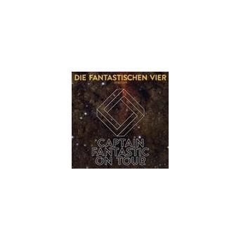 Captain Fantastic - 3 LPs/Vinyl