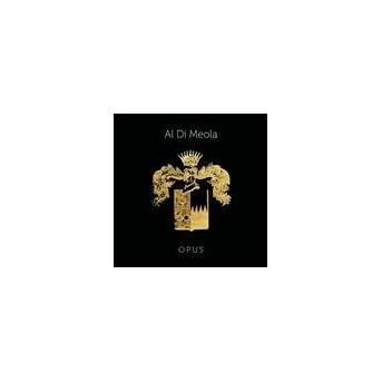 Opus - 2 LPs/Vinyl