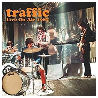 Live On Air 1967 - LP/Vinyl