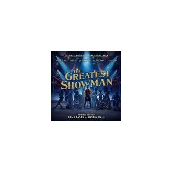 The Greatest Showman - 2 LPs/Vinyl
