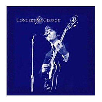 Concert For George - Various Artists - 4 LPs/Vinyl