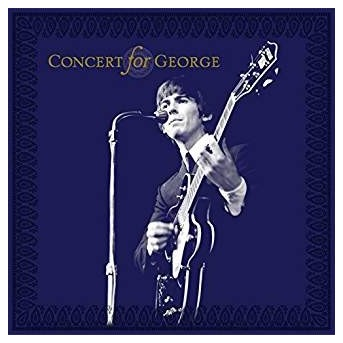 Concert For George - 2 CDs