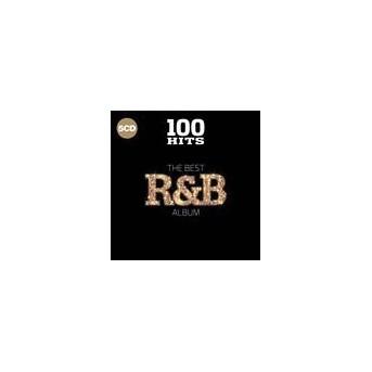 100 Hits - Best R&B - 5CD