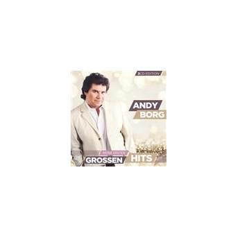 Meine ersten großen Hits - 2CD