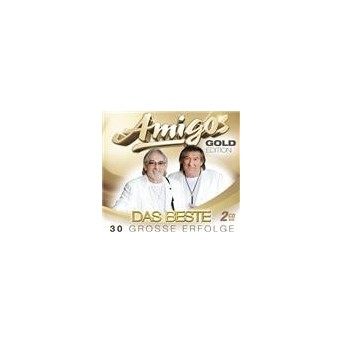 Gold-Edition - Das Beste - 30 Grosse Erfolge - 2CD