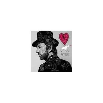 Amour Chien Fou - 2 CDs