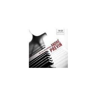 Jazz Recordings