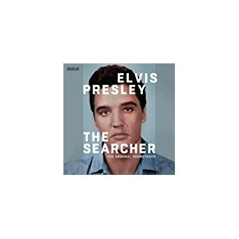 Searcher - 2 LPs/Vinyl