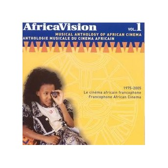 ANTHOLOGY OF AFRICAN CINEMA