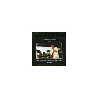 Official Bootleg 9: Karlshamn Sweden 1994 (2-CD)