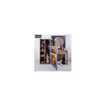 Stop The Clocks (Best Of With B-Sides And) Rarities 2-CD