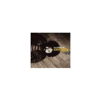 Jerry Garcia (Grateful Dead) Best Of - 2-CD