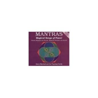 Om Tara: Mantras from Tibet