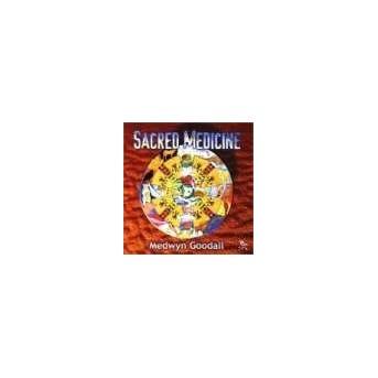 Sacred Medicine