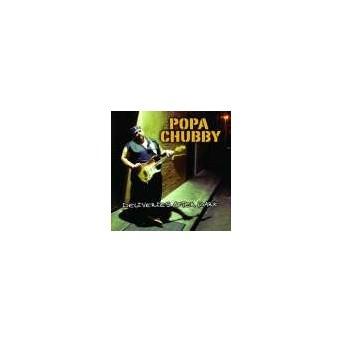 Popa Chubba Plays Jimi Hendrix (3-CD)