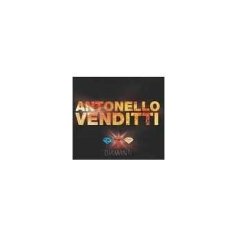 Diamanti (3-CD) Best Of