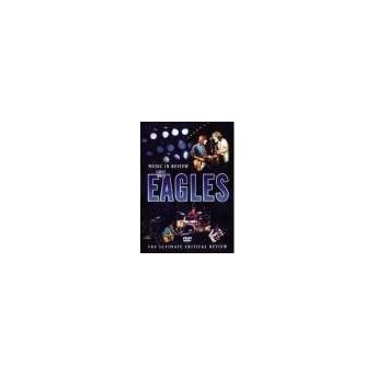The Eagles - Music In Review - The Ultimate Critical Review - DVD