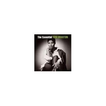 The Essential Toni Braxton (2-CD)