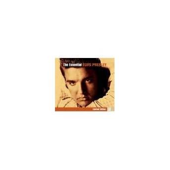 Essential - Best Of Elvis Presley