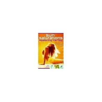 Sun Salutations Awakening The Flow - DVD