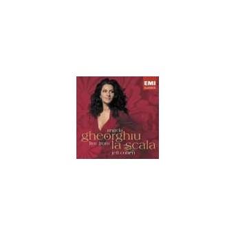 Gheorhgiu Live At La Scala
