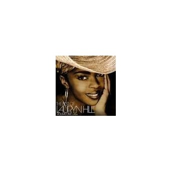 Best Of Lauryn Mixtape