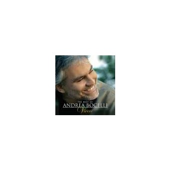 Vivere The Best Of Andrea Bocelli