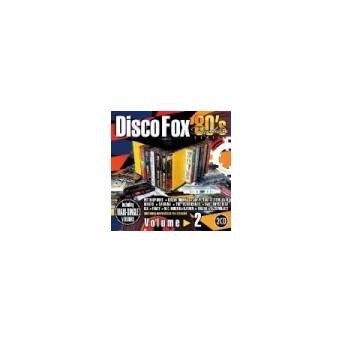 Maxi-Mal Disco Fox Classics 4