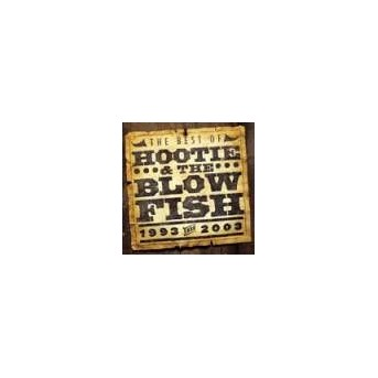 The Best Of Hootie & The Blowfish
