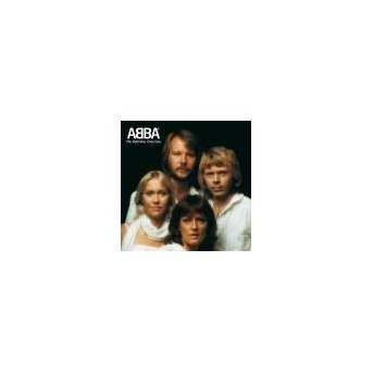 The Definitive Collection - Best Of ABBA