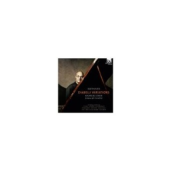 Ludwig Van Beethoven - Diabelli-Variationen