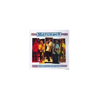 Platinum Collection - Best Of Matchbox