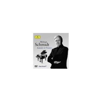 Kanzler & Pianist / Helmut Schmidt außer Dienst