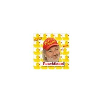 Peachfideel