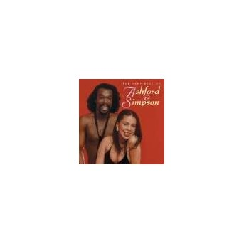The Very Best Of Ashford & Simpson