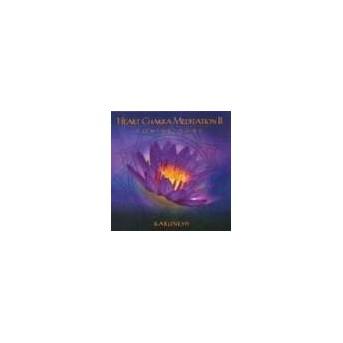 Heart Chakra Meditation 2 - Coming Home