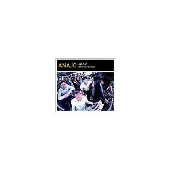 Anajo und das Poporchester