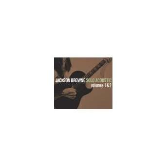 Solo Acoustic 1 & 2