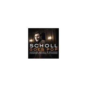 Andreas Scholl Goes Pop
