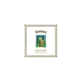 Xenegugeli - Gold Abc
