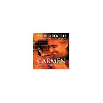 Carmen Duets & Arias