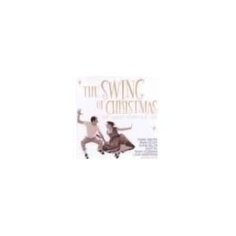 Swing Of Christmas