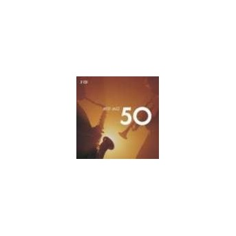 50 Best Of Jazz
