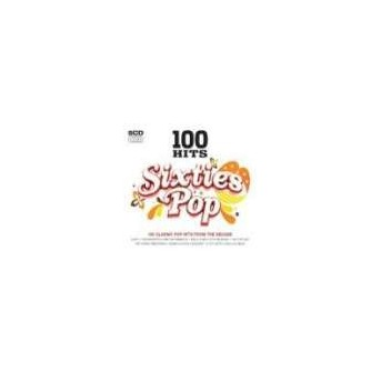 100 Hits Sixties Pop