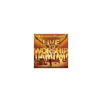 Live To Worship