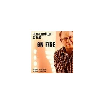 On Fire - Tribute To Springsteen