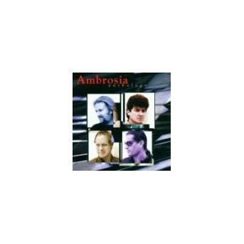Anthology - Best Of Ambrosia